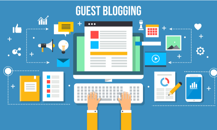 The Ultimate Guide to Guest Blogging