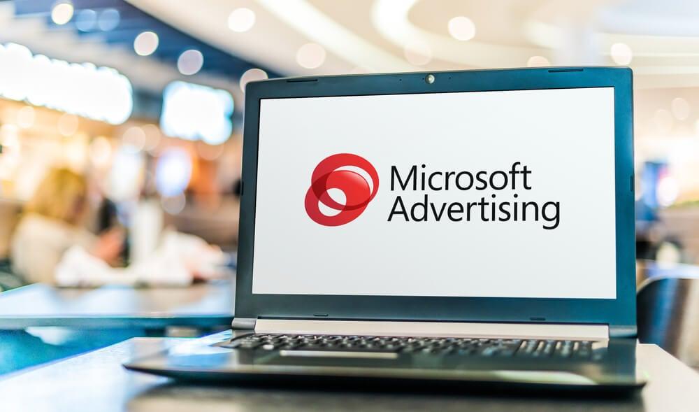 como fazer campanhas com microsoft ads
