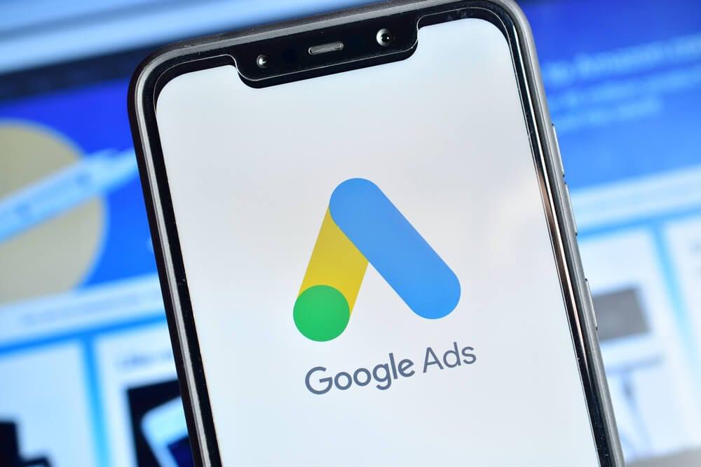 google ads 5 tipos de anuncios