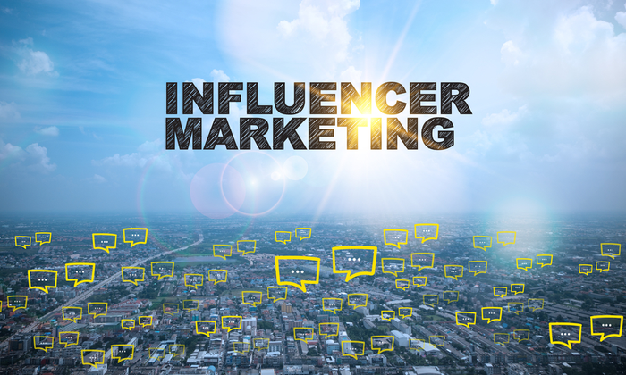 Influencer Marketing - What Are Influencers: Types, Examples & How Much They Make