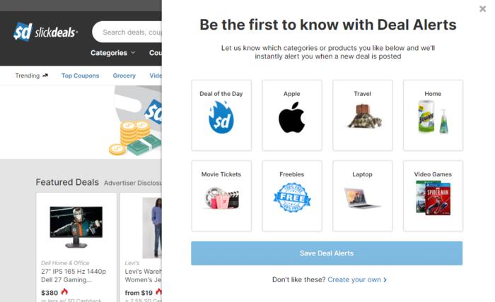 Alternatives to BrickSeek for consumers - Slickdeals