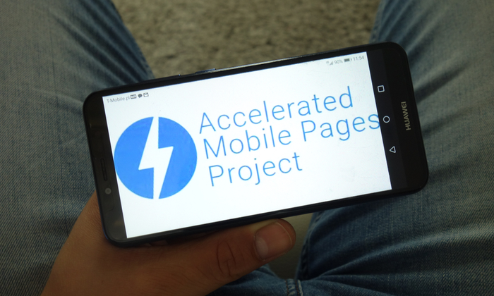 The Definitive Guide to Accelerated Mobile Pages (AMP)
