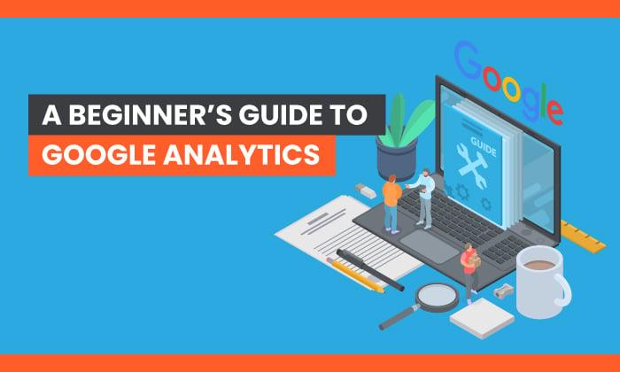 راهنمای مبتدی برای Google Analytics تصویر برجسته