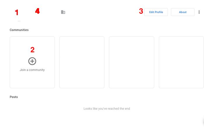 جریان های Google چگونه کار می کنند - نمایه خود را ایجاد و به روز کنید