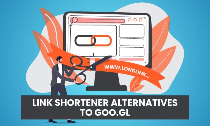 7 پیوند جایگزین های کوتاه کننده به Goog.gl - تصویر برجسته