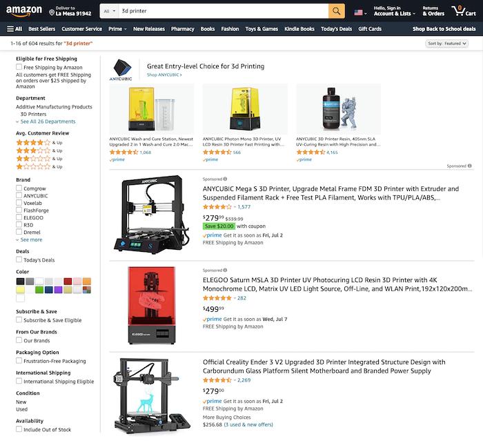 Meta Tags For Amazon