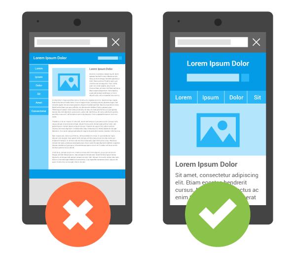 Viewport Meta Tags For Mobile Usability