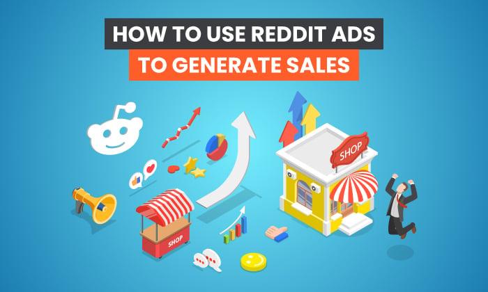 نحوه استفاده از تبلیغات Reddit برای ایجاد فروش - تصویر ویژه