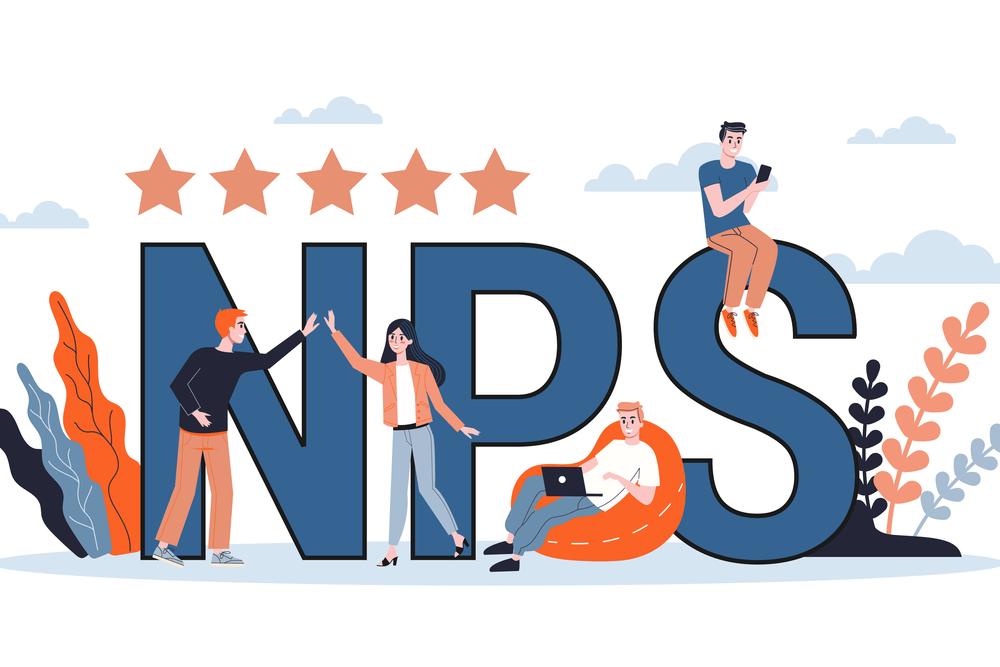 NPS como aplicar como