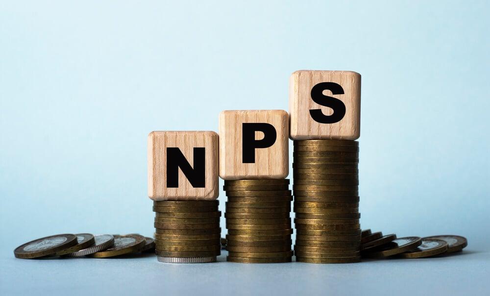 NPS de algumas das principais empresas do mercado