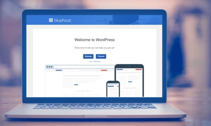 Bluehost for WP for Best WordPress Web Hosting
