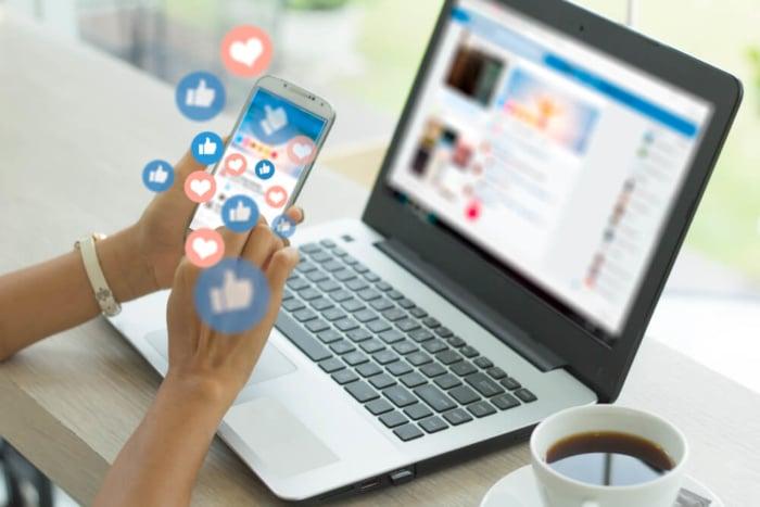 Storytelling: mídias sociais