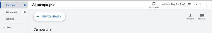 نحوه ایجاد تبلیغات Tinder در Google