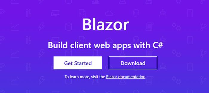 How to Setup a Blazor Project