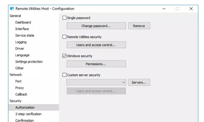رابط Remote Utilities برای بهترین نرم افزار دسترسی از راه دور