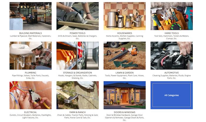 Top Niche Marketplaces B2B - SupplyHog