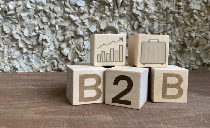 Público alvo: segmentação para empresas B2B