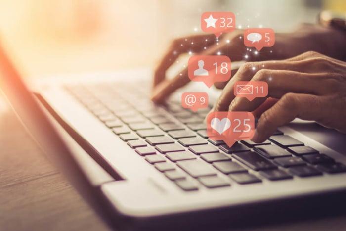 social media: como se tornar?