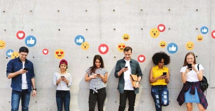 social media: promover um bom relacionamento com o público