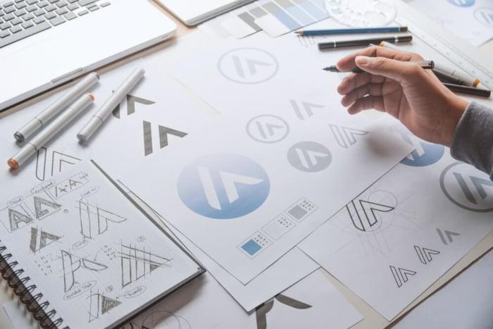 Tipografia: como definir a da marca
