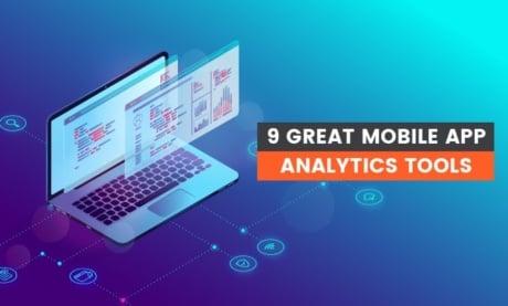 9 Great Mobile App Analytics Tools