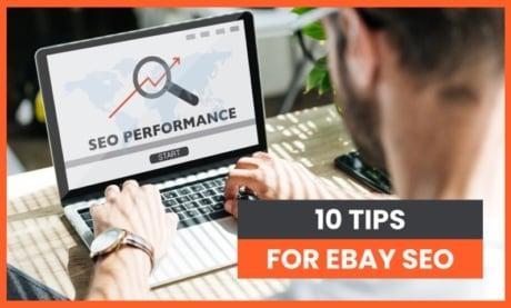 10 eBay SEO Tips to Drive Sales