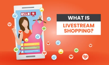 What is Livestream Shopping?