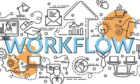 Workflow: O Que É e Como Aplicar na Prática (+4 Exemplos)