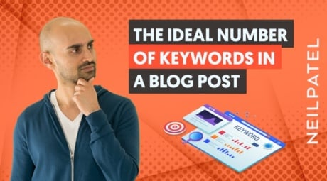 How Many Keywords Should A Blog Post Contain?