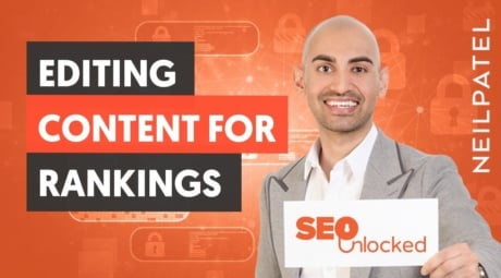 How to Edit Your Content For SEO