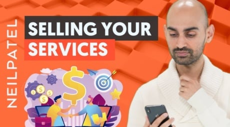 Selling The Invisible: The 5 Best Ways To Sell Your Services
