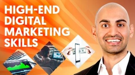 7 Digital Marketing Skills to Master in 2019