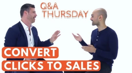 #1 Reason Your Website is Getting Traffic but No Sales (And How to Fix It)