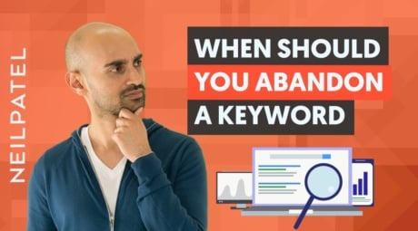 Sometimes the Best SEO Strategy Is To Abandon Keywords