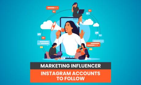 11 Marketing Instagram Accounts to Follow