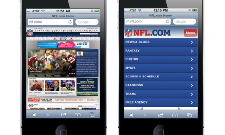 Does Your Website Need a Mobile Makeover? 8 Mobile Optimization Tips To Improve Your Site's UX