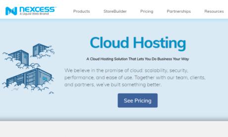 Best Cloud Web Hosting
