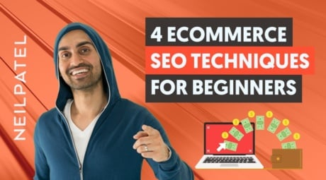 4 Ecommerce SEO Techniques for Beginners