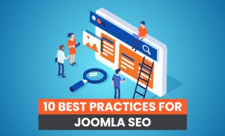 10 Best Practices for Joomla SEO