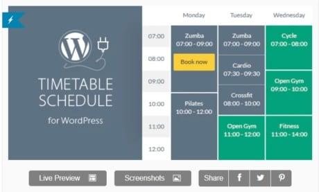 Best WordPress Calendar Plugin