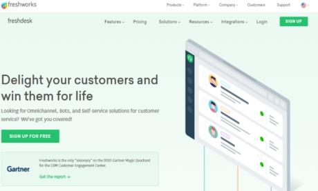 Best Customer Service Software