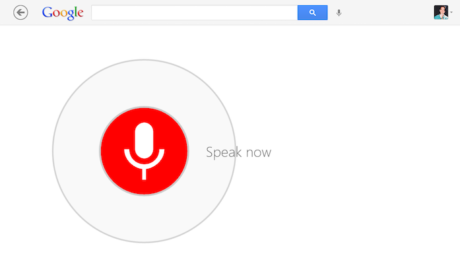 Type No More: How Voice Search is Going to Impact the SEO Landscape