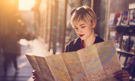 La Guía de Estrategias de Marketing Online para Google Maps