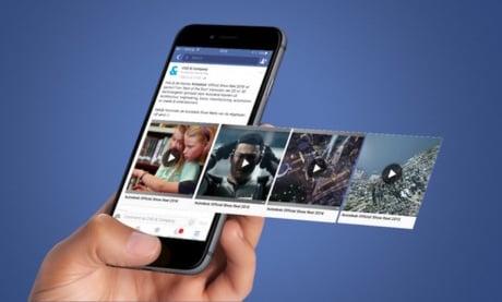 So perfektionierst Du Deine Facebook-Videokampagne