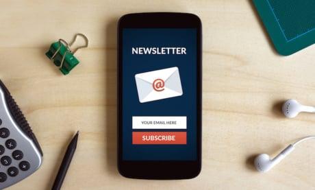 Wie Du 128 neue E-Mail-Abonnenten pro Tag gewinnst