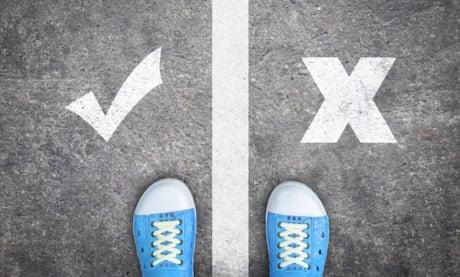 4 beliebte Marketingstrategien, die absolut nutzlos sind