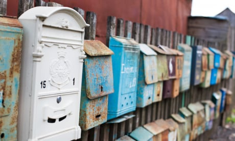 The Return of Direct Mail: How this 'Old School' Tactic Can Land High Paying Clients