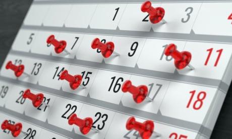 Wann sollte man E-Mails versenden? Die besten Tage und Zeiten für Deinen Newsletter