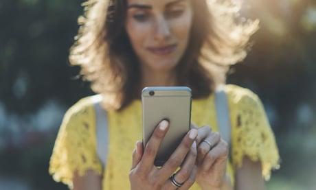 Alles, was Du über die Ausgaben für mobile Werbeanzeigen wissen musst