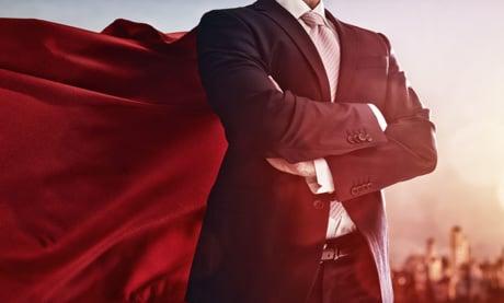 4 Führungseigenschaften, die Dich zu einem besseren Unternehmer machen